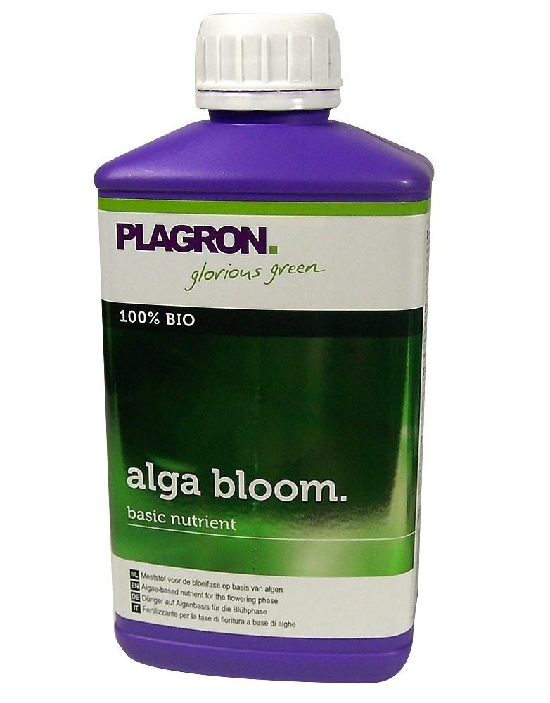Plagron Alga Bloom 0,5 l - květové hnojivo