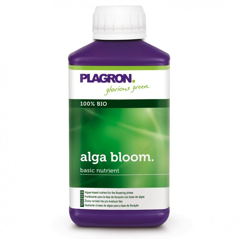 Plagron Alga Bloom 0,25 l - květové hnojivo
