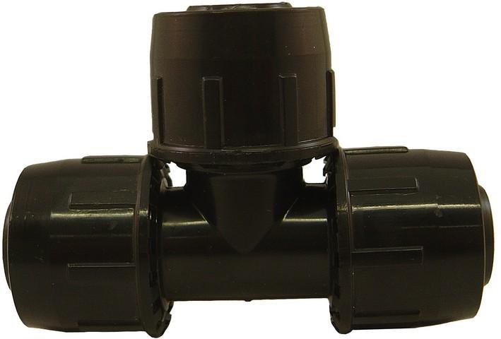 Irritec Easy systém T spojka 20 mm