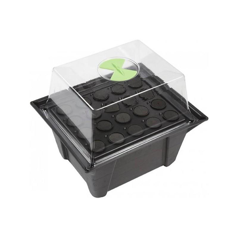 Řízkovnice X-Stream pro 20 rostlin - bez vytápění