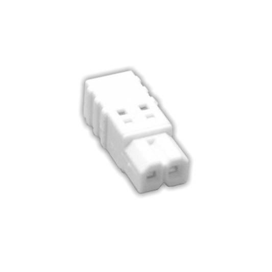 GroLab - 2pin konektor (balení 2ks)