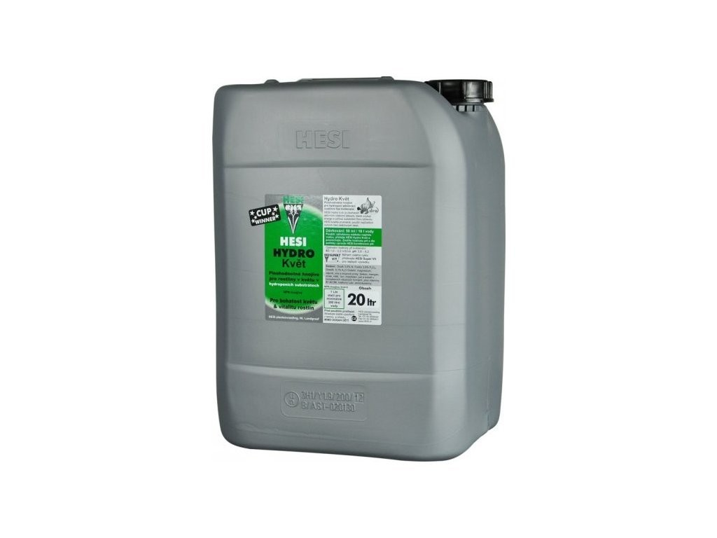 Hesi Hydro Bloom 20l
