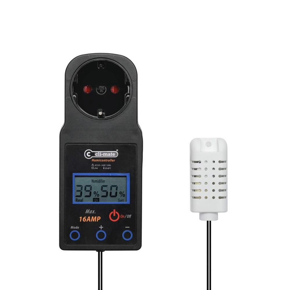 CLI-MATE kontroler vlhkosti