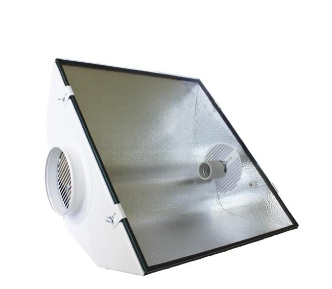 Prima Klima Spudnik reflector, 125mm flange