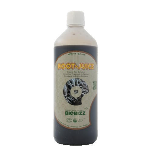 Biobizz RootJuice 0,5l