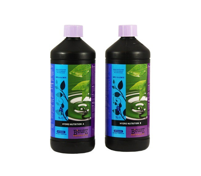 Atami B'cuzz Hydro A+B 1L