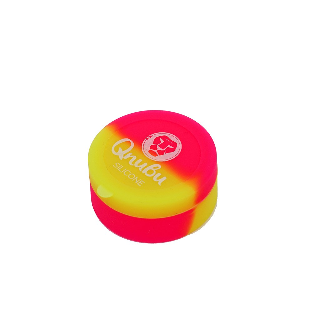 Rosin Double Silikonové pouzdro 35x18mm (Pinky)
