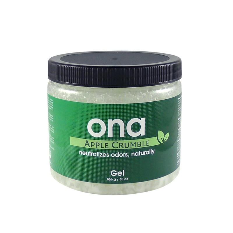 Ona Gel 1L - Apple Crumble