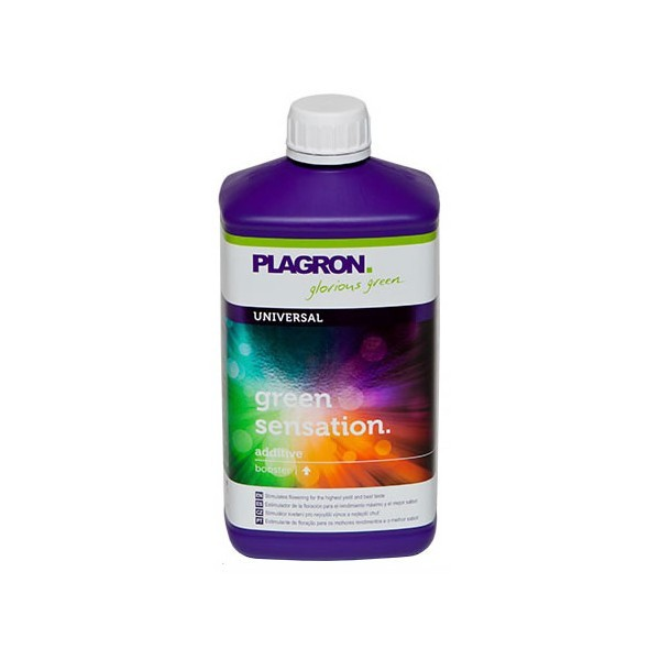 Plagron Green Sensation 0,5 l