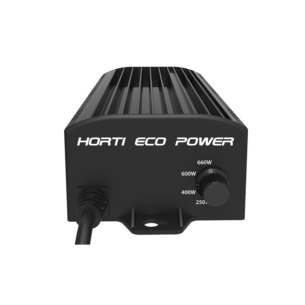 Digitální předřadník Horti ECO 600W (250-660W)
