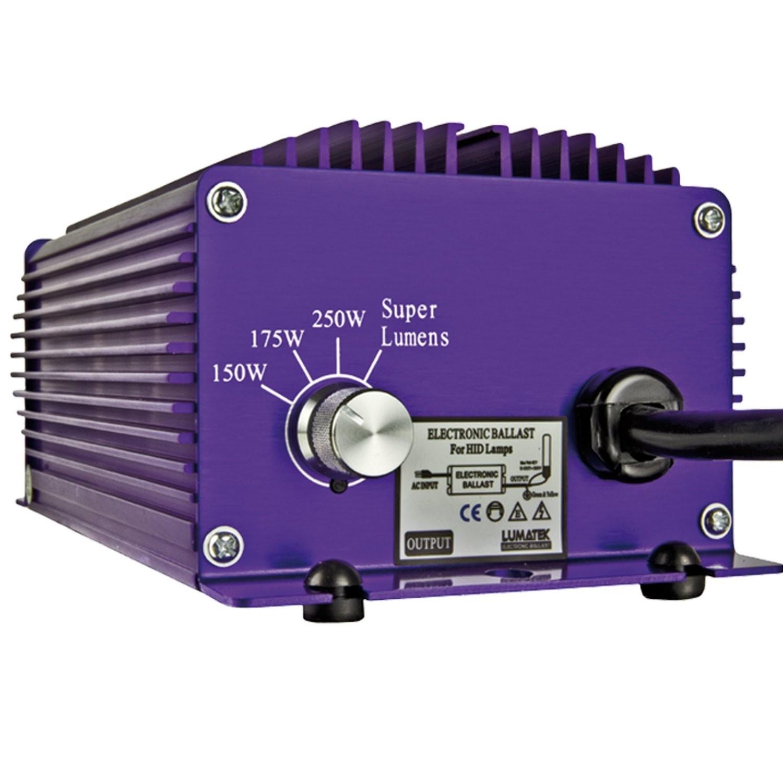 Lumatek digitální předřadník 250W, 240V