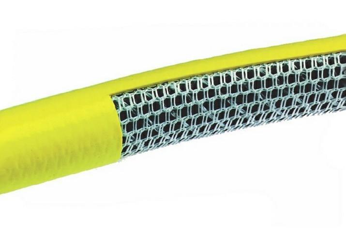 Žlutá Flexi hadice průměru 12,5mm (1/2´´)