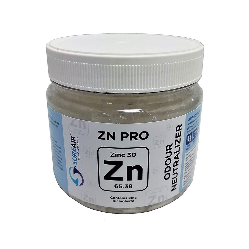 Sure air Gel 1 kg Zn Pro