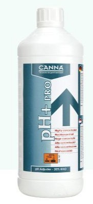 Canna pH plus Pro 1L