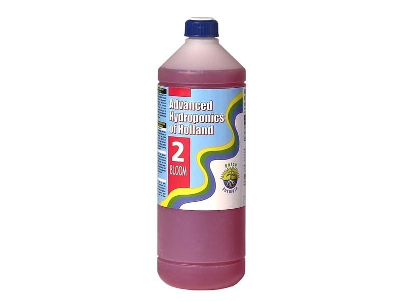 AH Dutch Formula Bloom 0,5 l - minerální květové hnojivo