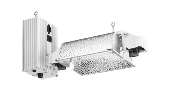 Gavita PRO 6/750 Complete Fixture DE Flex E - verze s regulací
