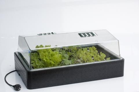 HGA Garden Propagator 64/50D [regulátor bez termostatu]