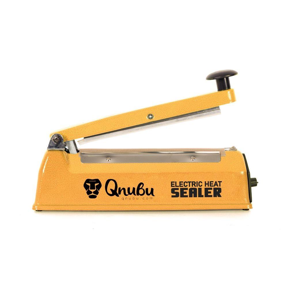 QNUBU Pack Sealer - elektrický zažehlovací stroj