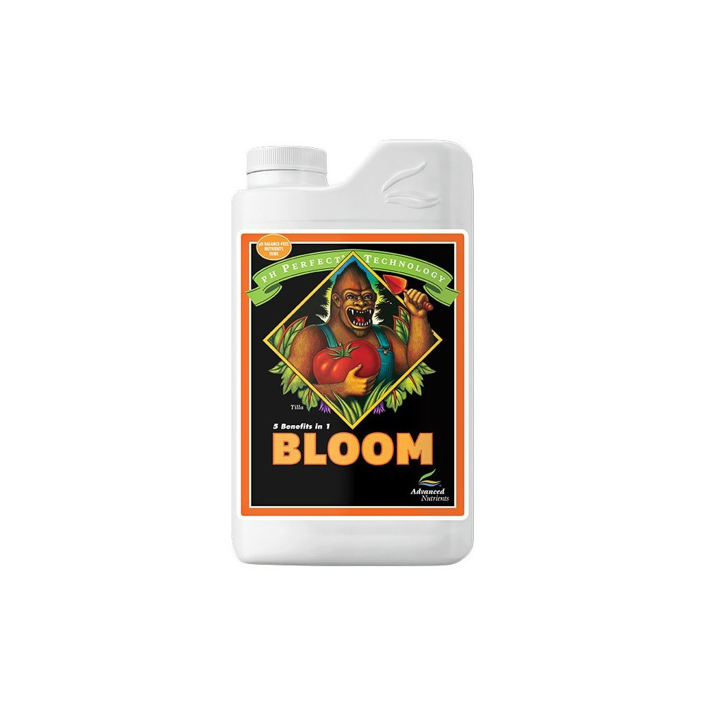 Advanced Nutrients pH Perfect Bloom 4 L