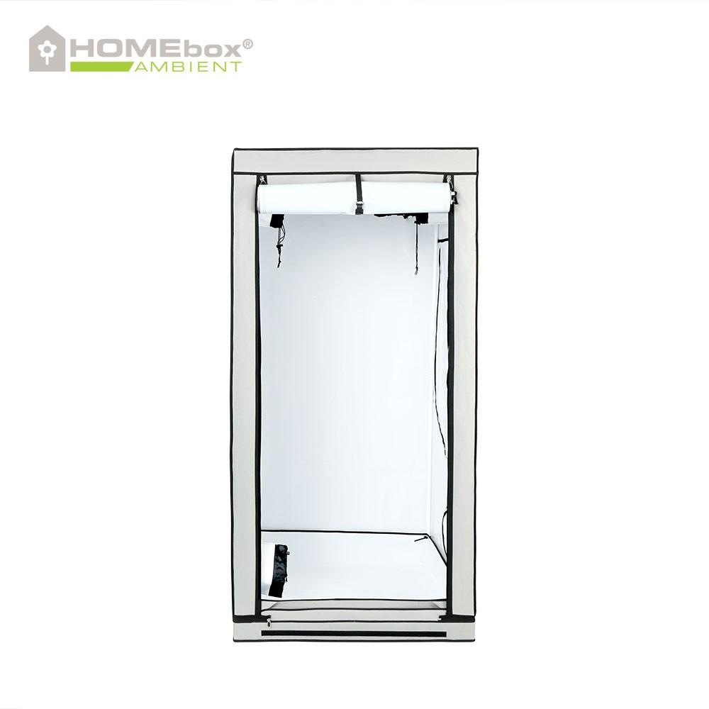 HomeBox Ambient Q120+ (120x120x220 cm)