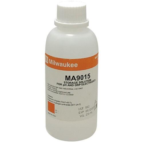 Roztok na přechovávání pH elektrod 230ml