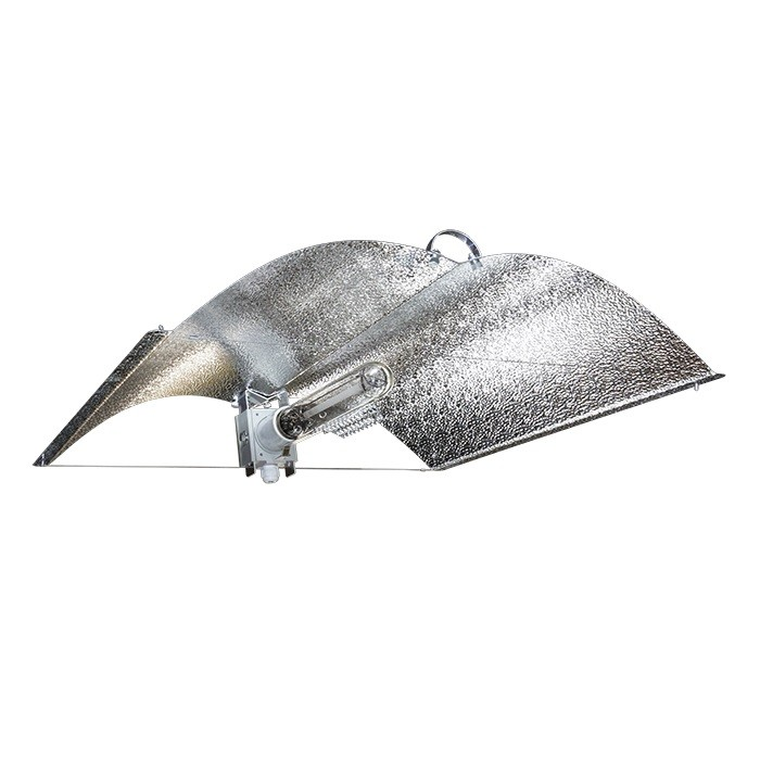 Adjust-A-Wings Enforcer Large + objímka IEC kabel (bez tep. štítu)