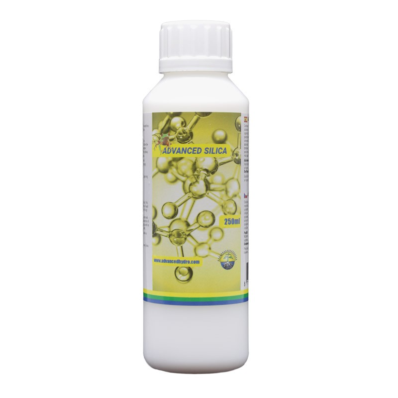 Advanced Silica 250ml