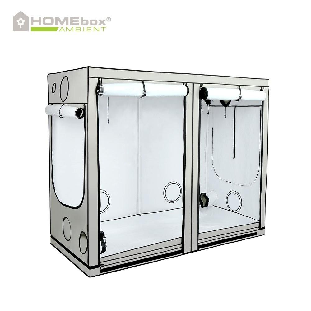 HomeBox Ambient R240+ (240x120x220 cm)