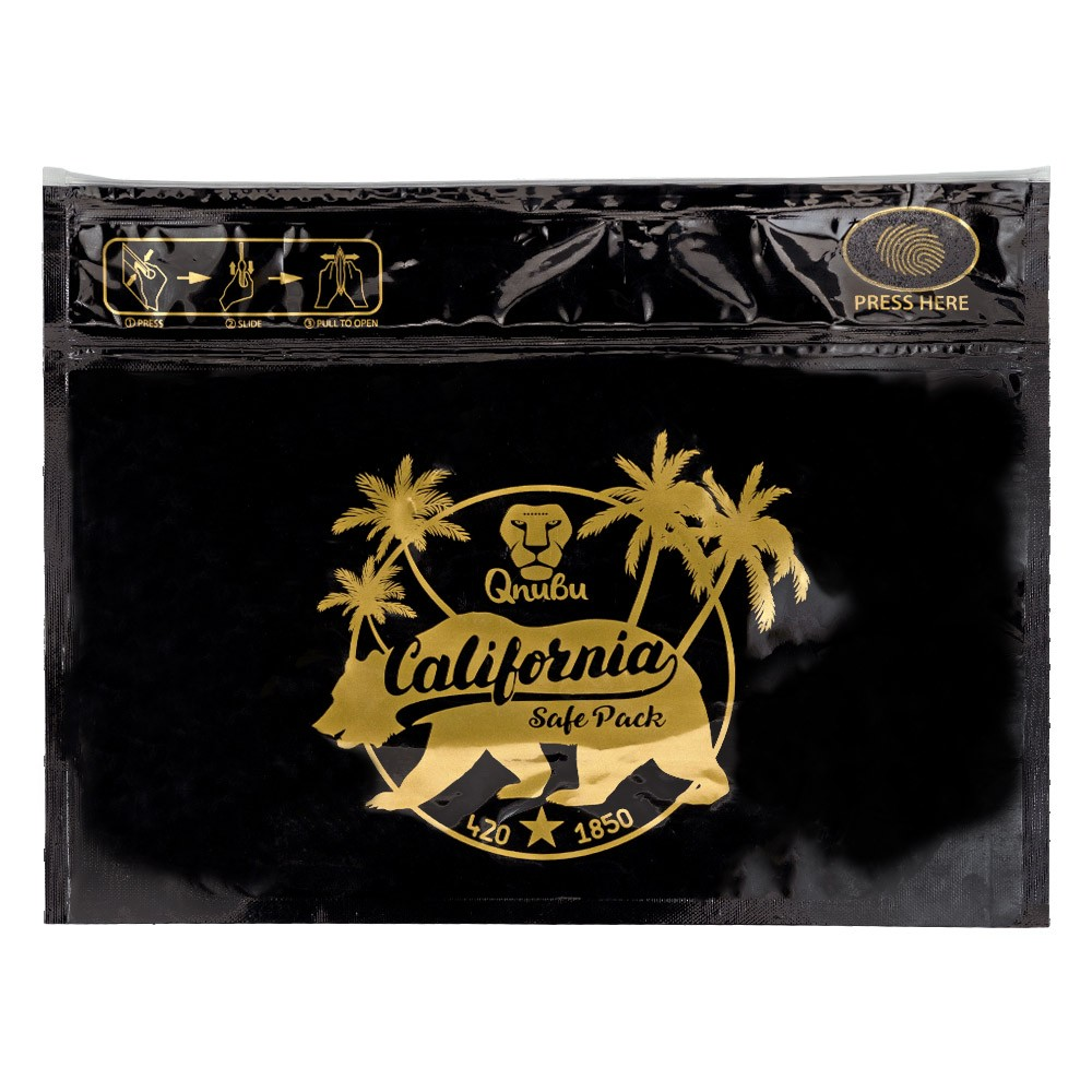 Press to Open Qnubu California 56g