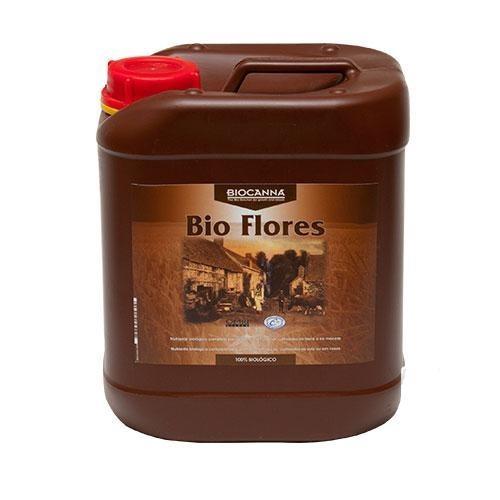 BioCanna BioFlores 5L