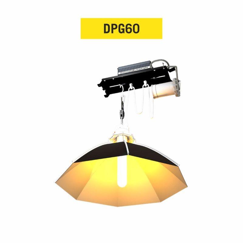 Secret Jardin - Komplet osvětlení HPS 250W