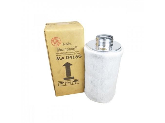 Mountain Air 310 m3, 100x400 uhlíkovy filtr (416G)