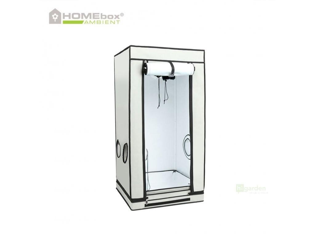 HomeBox Ambient Q60+ (60x60x160 cm)