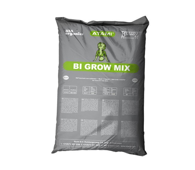 Atami Bio Growmix 50L