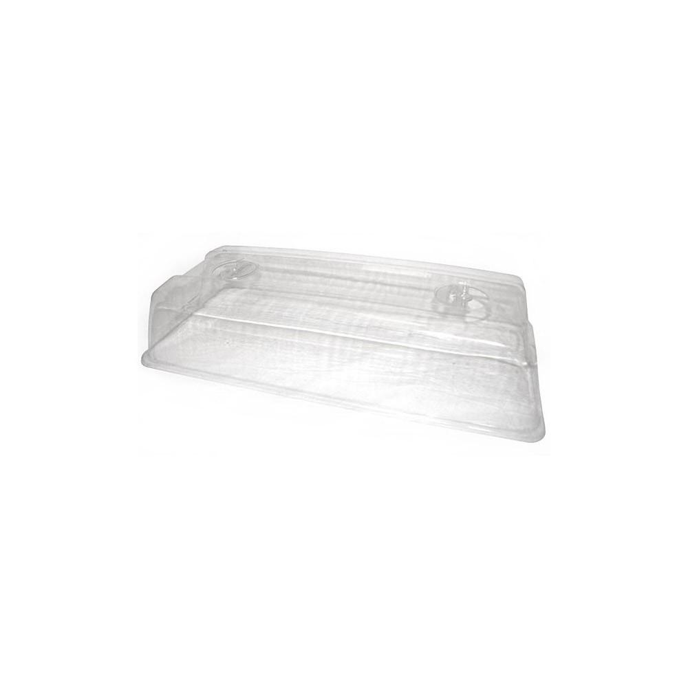 Platinium Super Cloner 84 - průhledné víko