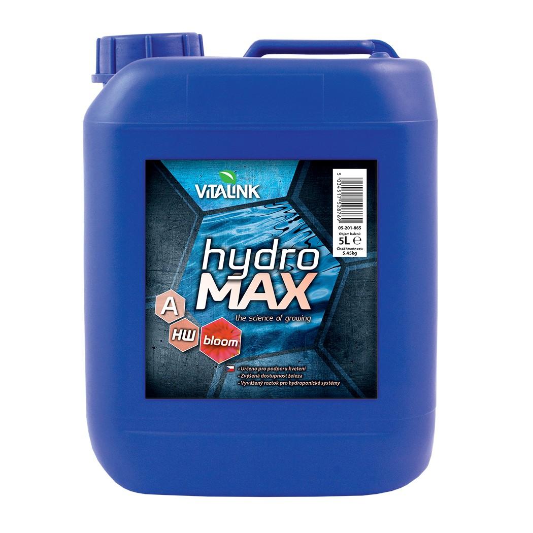 VitaLink Hydro MAX Bloom HW (A+B) 5L