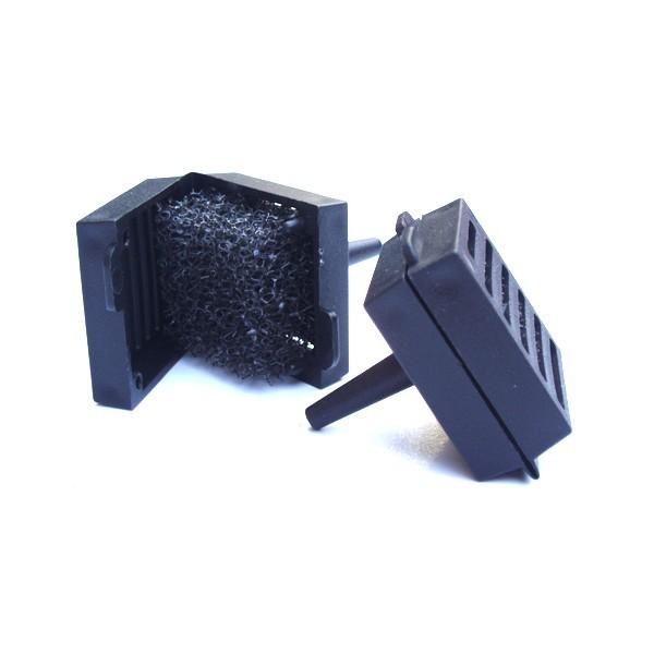 Autopot 6 mm výstupní hrubý filtr - tělo + houbička