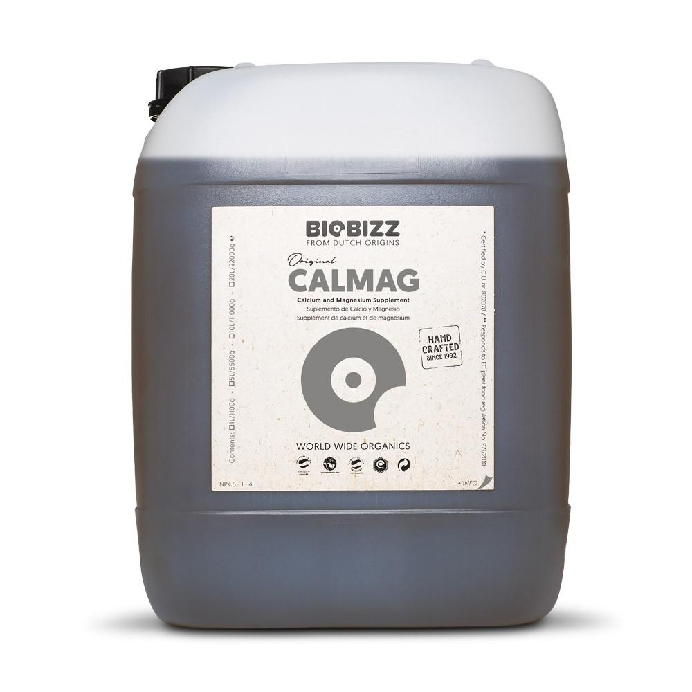 BioBizz Calmag 10L