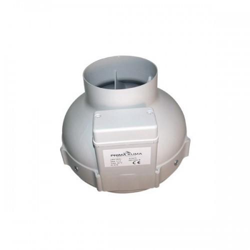 Ventilátor Prima Klima 150mm, 760m³/h - 1-rychlostní