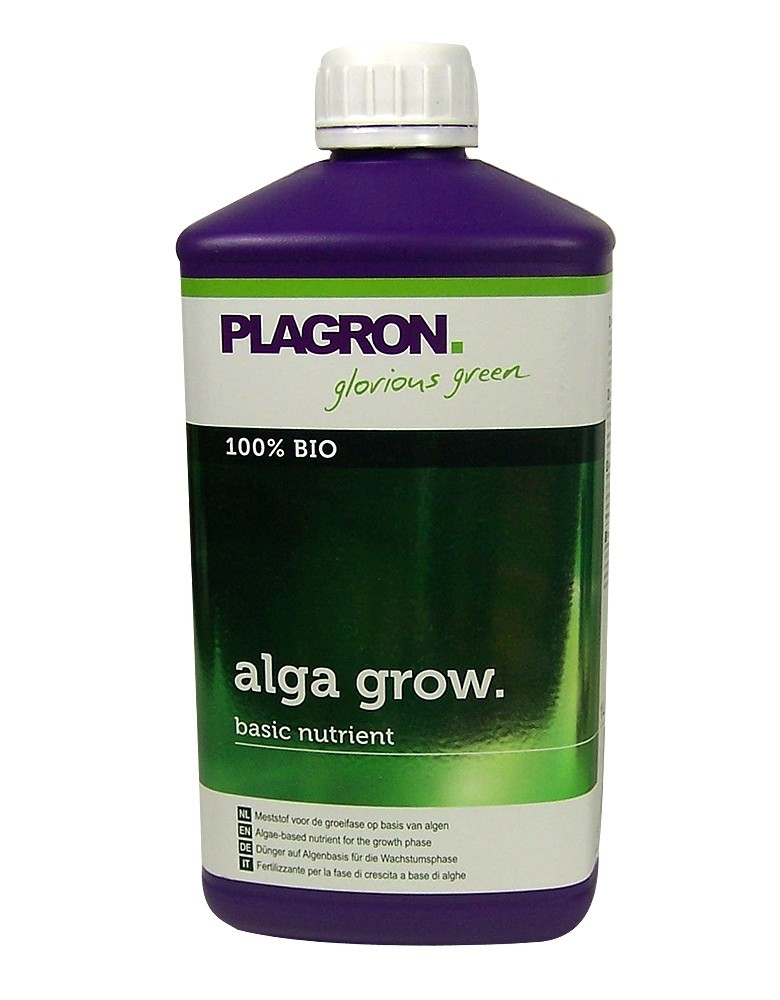 Plagron Alga Grow 1 l - růstové hnojivo