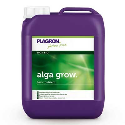 Plagron Alga Grow 10 l - růstové hnojivo