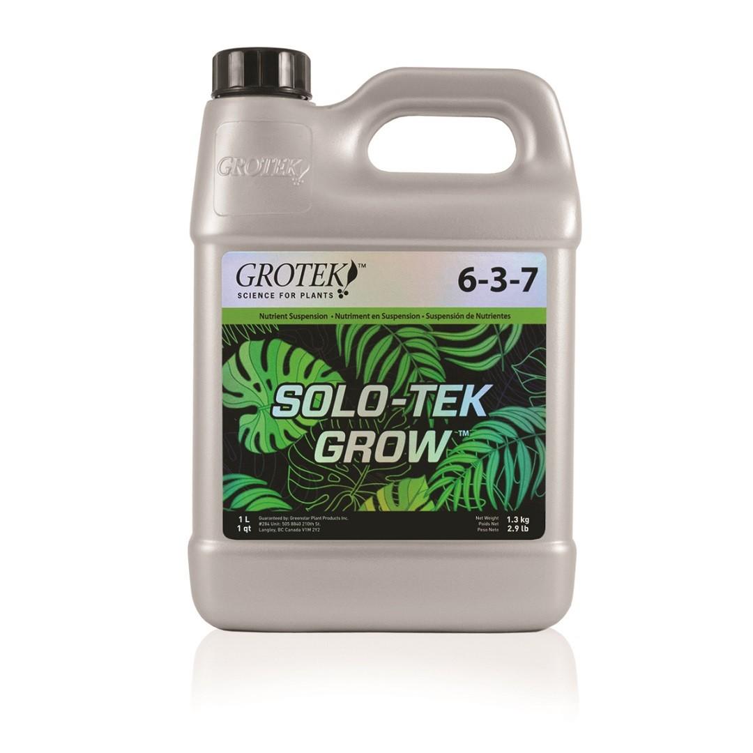 Grotek Solo-tek Grow 1 l