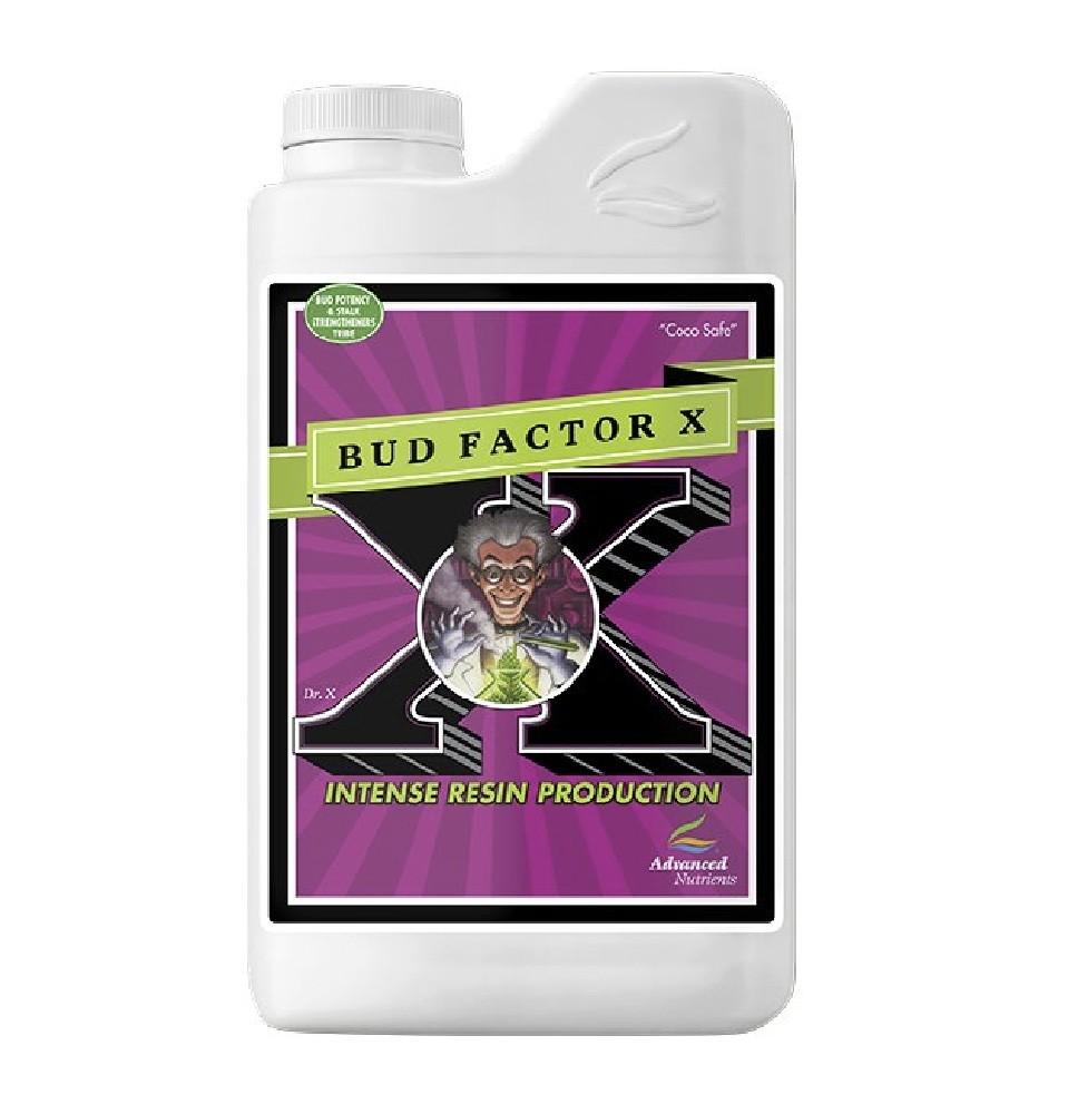 Advanced Nutrients Bud Factor X 1 L