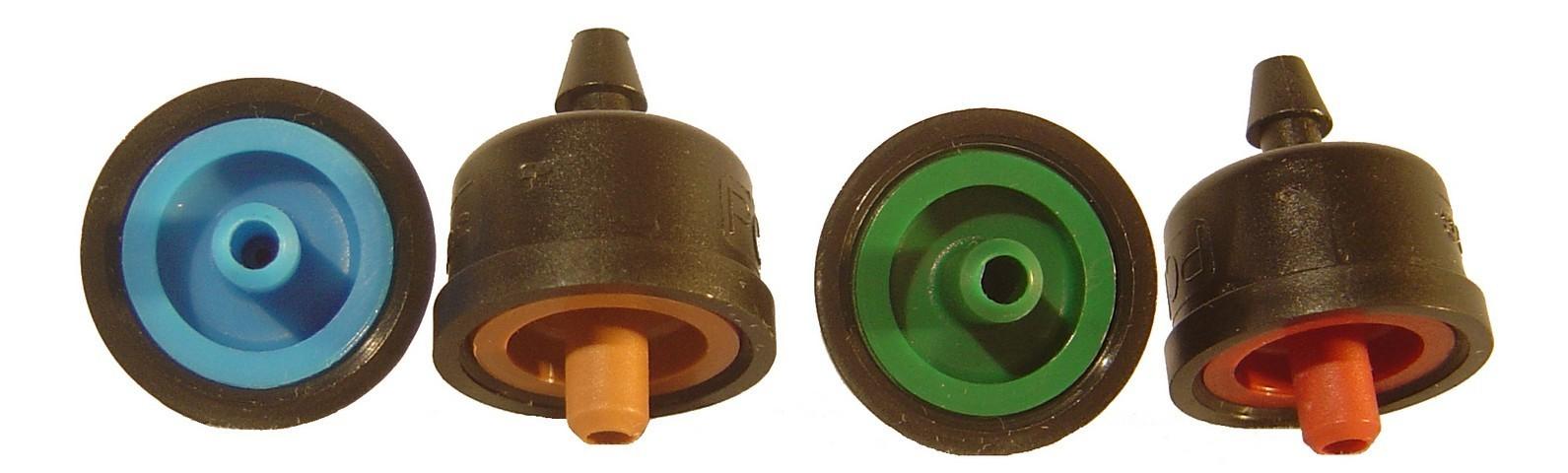 Tlakový ventil DCS 2 l/hod