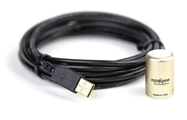 Apogee Instruments SQ-520 - sonda pro měření PAR/PPFD