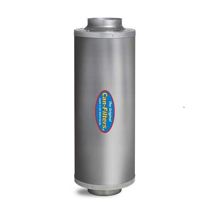 Can průběžný filtr 1000 m³/h, příruba 200 mm