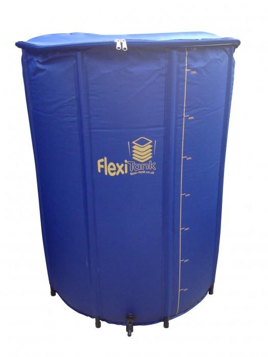 Autopot Flexitank 400L