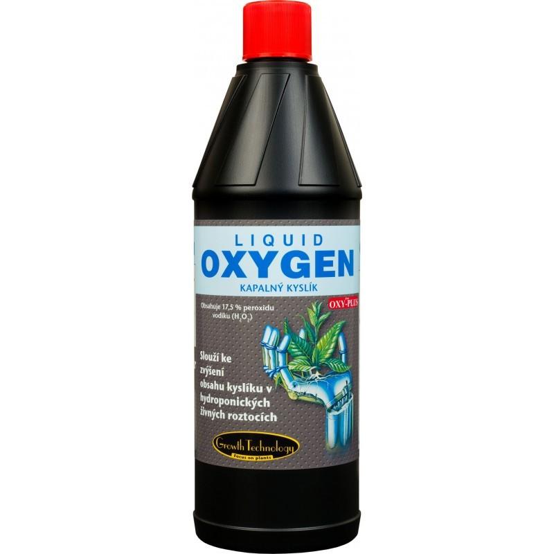 Growth Technology OXYGEN - peroxid 11,9% - 1l