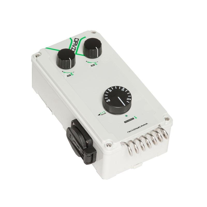 Davin DV11T řízení ventilace s termostatem 6 Amp