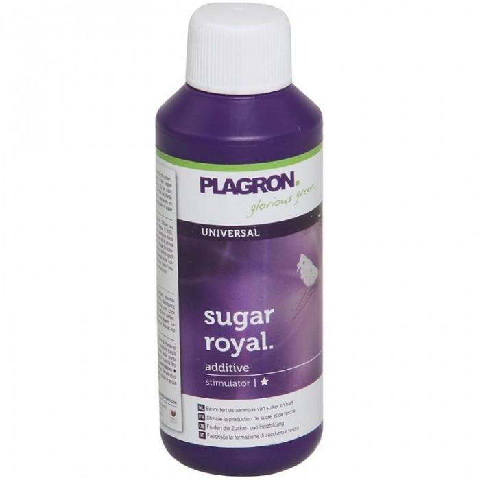 Plagron Sugar Royal 0,25 l